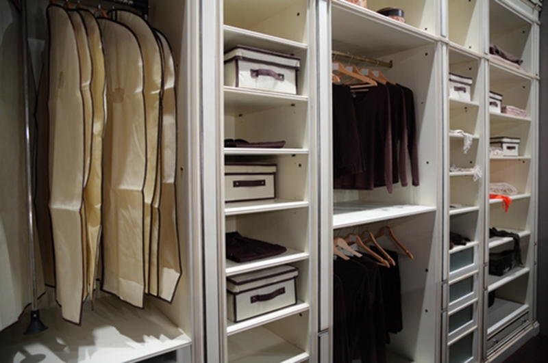 Your dream closet awaits you.