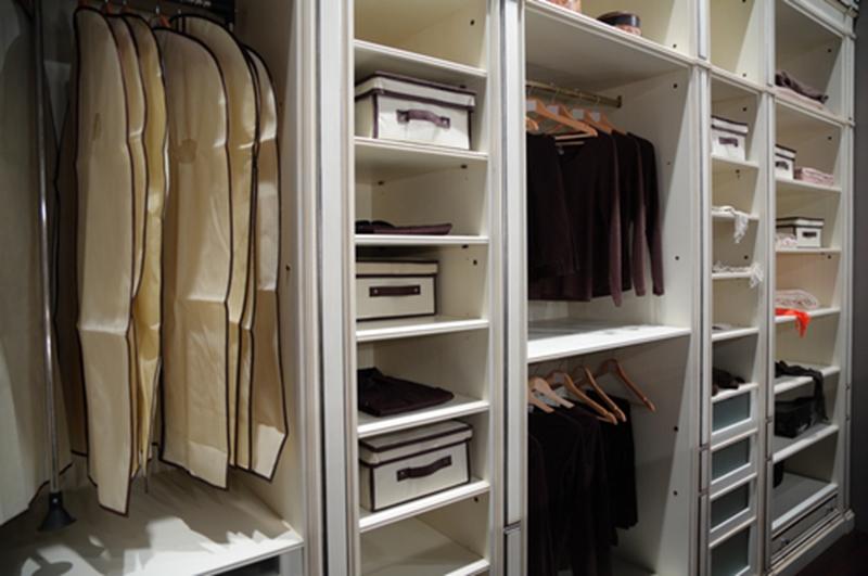 Your dream closet awaits you.