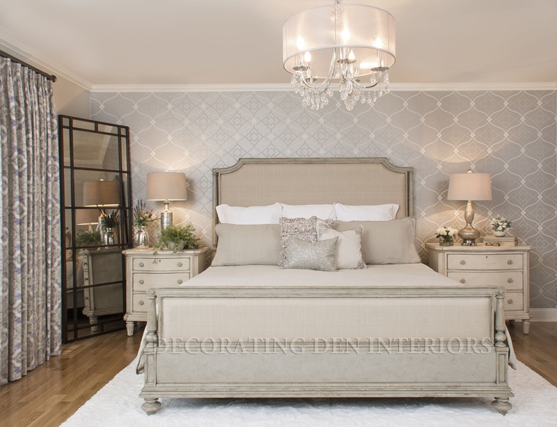 personalized bedroom is simple with the help from a decorating